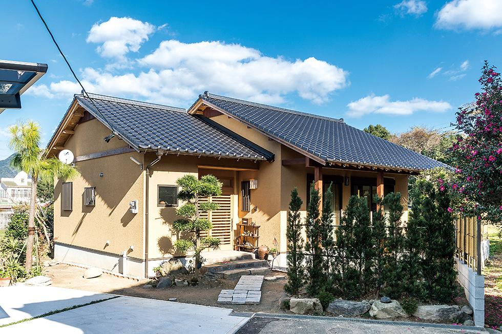 自然素材の家を、プロセスの無駄を省いて手頃な適正価格でご提案しています